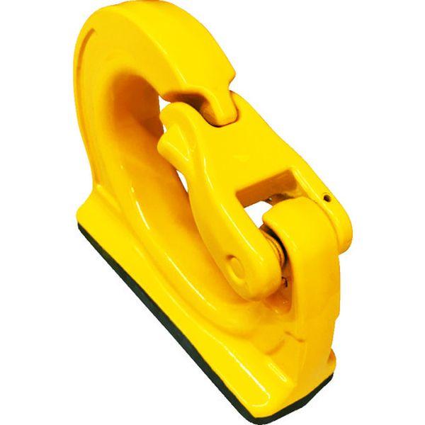 【メーカー在庫あり】 808305 YOKE社 YOKE 油圧ショベル用バケットフック 8-083-05 HD店