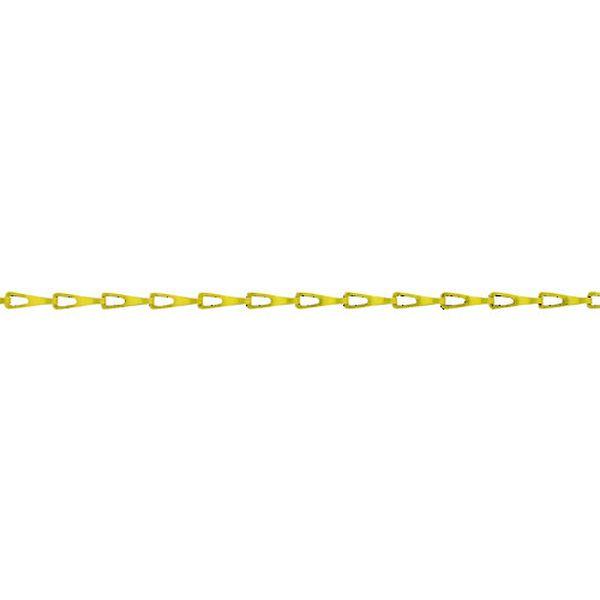 【メーカー在庫あり】 BP10K (株)ニッサチェイン ニッサチェイン キリンスサッシュチェーン 30m BP10-K HD店