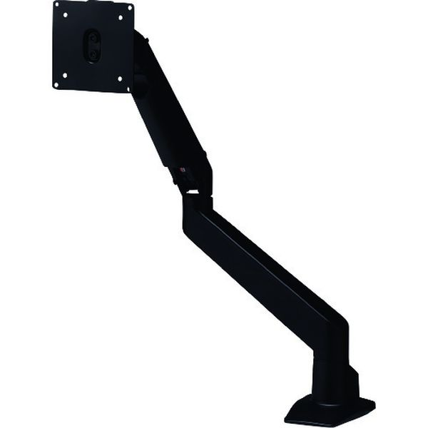 【メーカー在庫あり】 CRLA1301BKN2 サンワサプライ(株) SANWA 水平垂直多関節液晶モニターアーム(ブラック) CR-LA1301BKN2 HD店