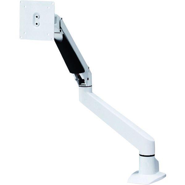 【メーカー在庫あり】 CRLA1301WN2 サンワサプライ(株) SANWA 水平垂直多関節液晶モニターアーム(ホワイト) CR-LA1301WN2 HD店