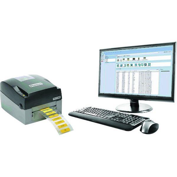 【メーカー在庫あり】 EMPLUS2GO パンドウイット ラベル印字ソフト USB EMPLUSー2GO EMPLUS-2GO HD店