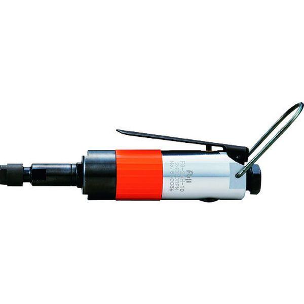 【メーカー在庫あり】 FG26H106 不二空機(株) 不二 高速ベビーグラインダ 側方排気型 FG-26H-10 HD店