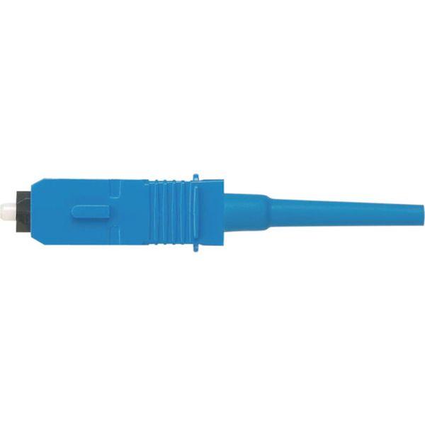 【メーカー在庫あり】 FSC2SCBUC パンドウイット 研磨済みSC光コネクタ シンプレックス OS1/OS2 100個入り FSC2SCBU FSC2SCBU-C HD店