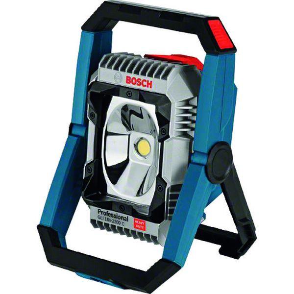 【メーカー在庫あり】 GLI18V2200C ボッシュ(株) ボッシュ コードレス投光器 本体のみ GLI18V-2200C HD店