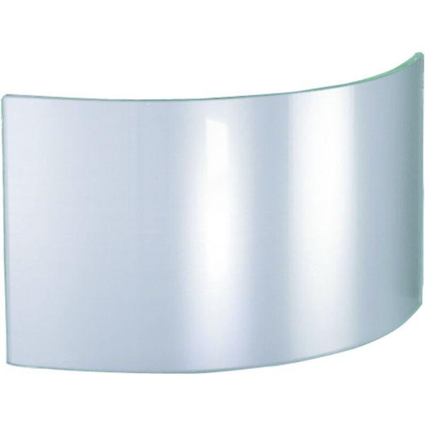 【メーカー在庫あり】 JUTEC社 JUTEC 耐熱保護服 フード フリーサイズ用 ガラスバイザー クリア HWS1022KLAR HD店