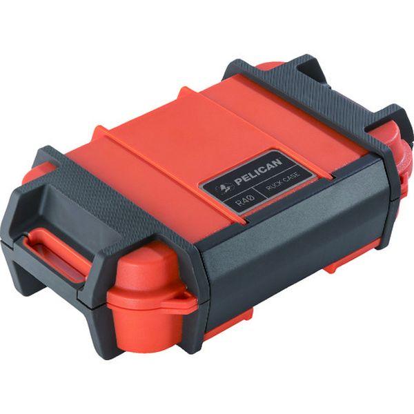 【メーカー在庫あり】 R40OR PELICAN PELICAN Ruck Case R40 オレンジ R40-OR HD店
