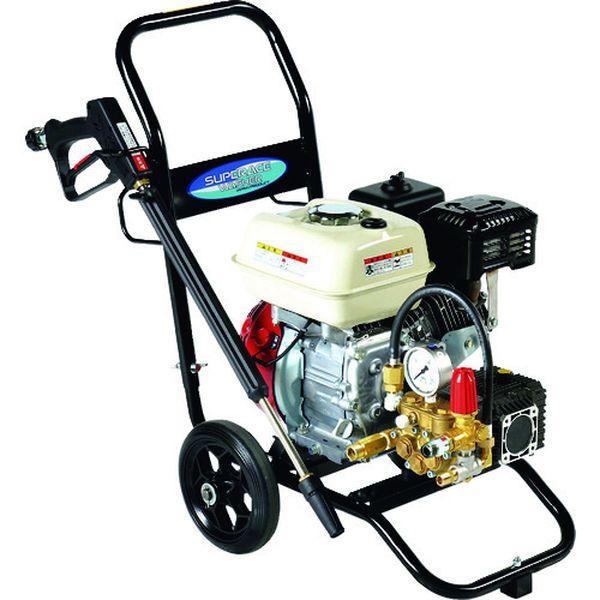 【メーカー在庫あり】 SEC13152N1 スーパー工業(株) スーパー工業 エンジン式高圧洗浄機 SEC-1315-2N1 HD店