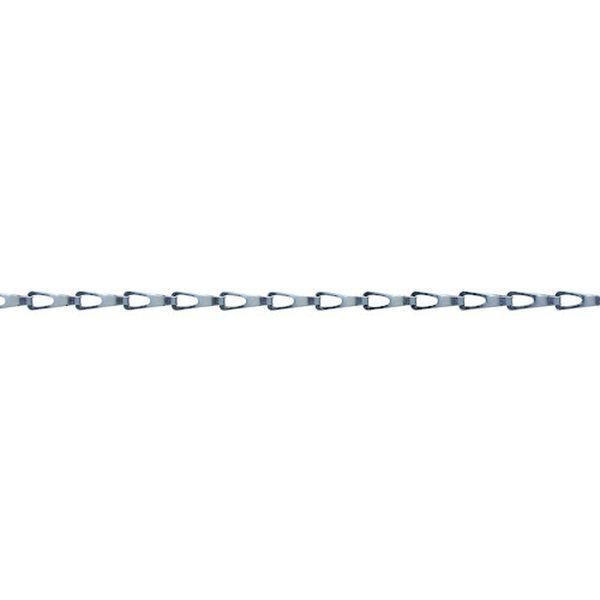 【メーカー在庫あり】 (株)ニッサチェイン ニッサチェイン ステンレスサッシュチェーン30m SP12 HD店