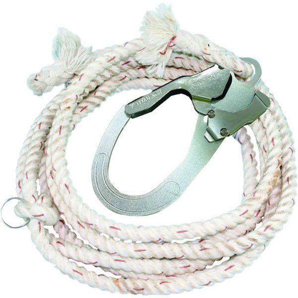 【メーカー在庫あり】 TMK051 ユニット(株) ユニット 玉掛警報器用介錯ロープ TMK-051 HD店