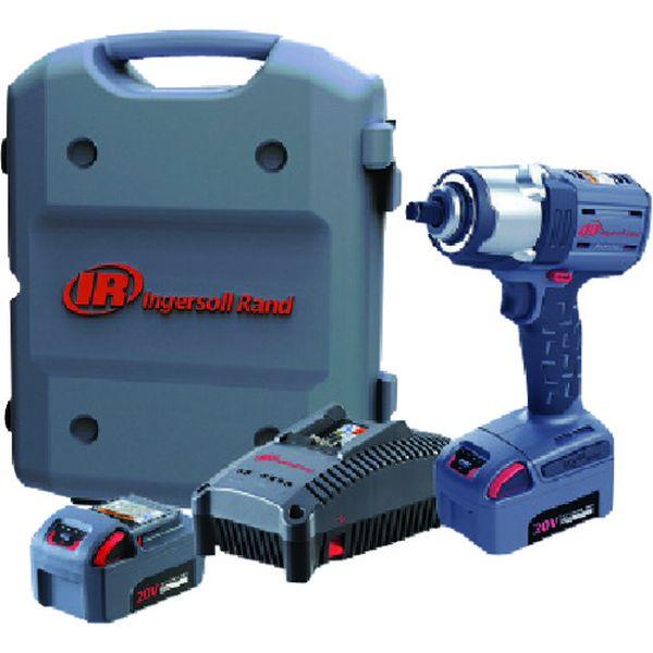【メーカー在庫あり】 W5153K22JP Ingersoll IR コードレスインパクトツール W5153-K22-JP HD店