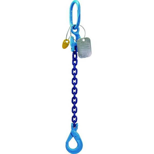 【メーカー在庫あり】 XSB06 YOKE社 YOKE GrabEX RFID付きチェーンスリング(1本吊り) XSB-06 HD店