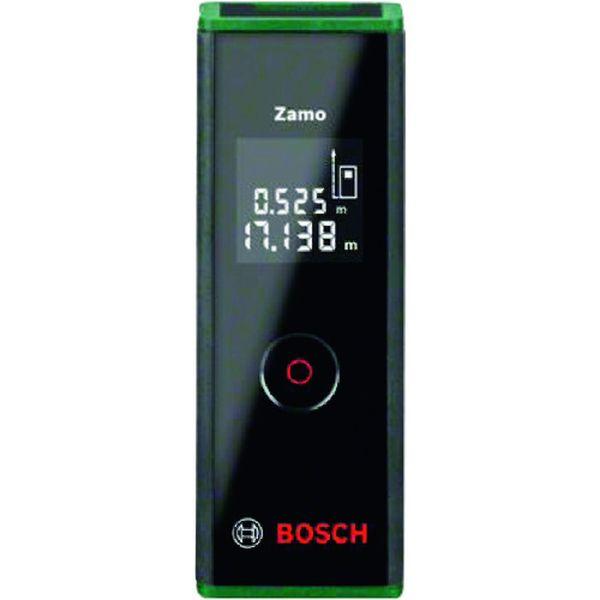 【メーカー在庫あり】 ボッシュ(株) ボッシュ レーザー距離計 測定範囲0.15~20m ZAMO3 HD店