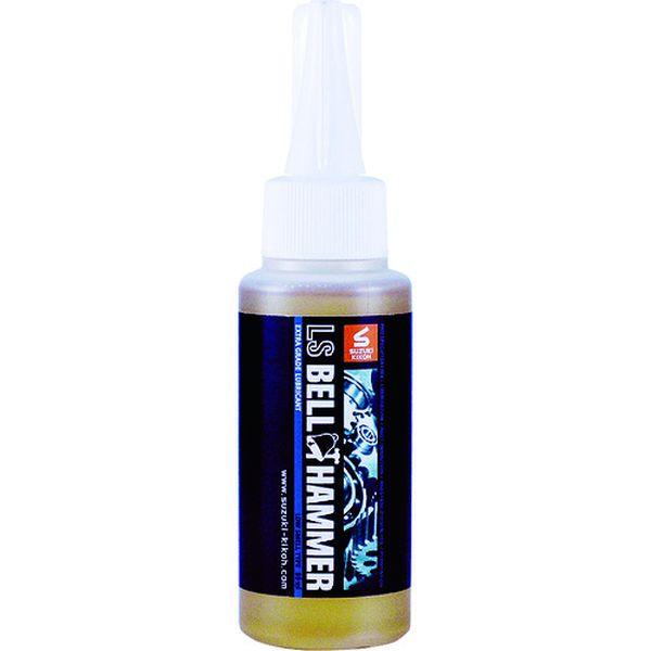 メーカー在庫あり スズキ機工 株 ベルハンマー OUTLET SALE 豊富な品 超極圧潤滑剤 LSベルハンマー HD店 LSBH14 80ml 原液ボトル