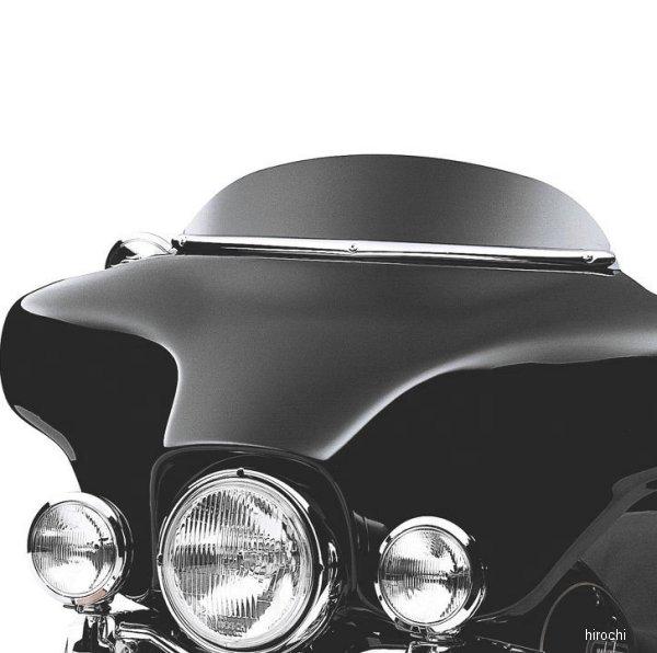 【USA在庫あり】 ハーレー純正 バットウイング・フェアリング ウインドデフレクター 黒 58204-98 HD店