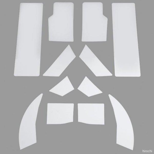 【USA在庫あり】 ハーレー純正 トランスペアレントペイントガード 14年以降 FLHTCUTG 83989-10A HD店