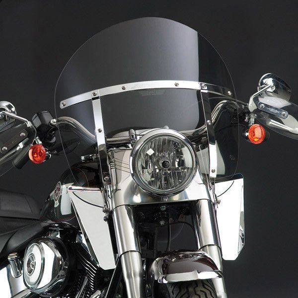 【USA在庫あり】 ナショナルサイクル National Cycle Switchblade Chopped Windshield (38% Tint) 562-2382S HD