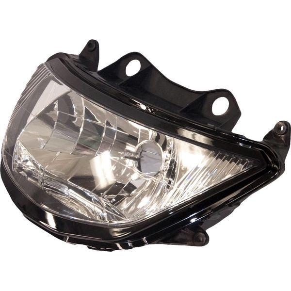 【USA在庫あり】 ヤナシキ YANA SHIKI Headlight Assy Zx-9R 621-93056 HD