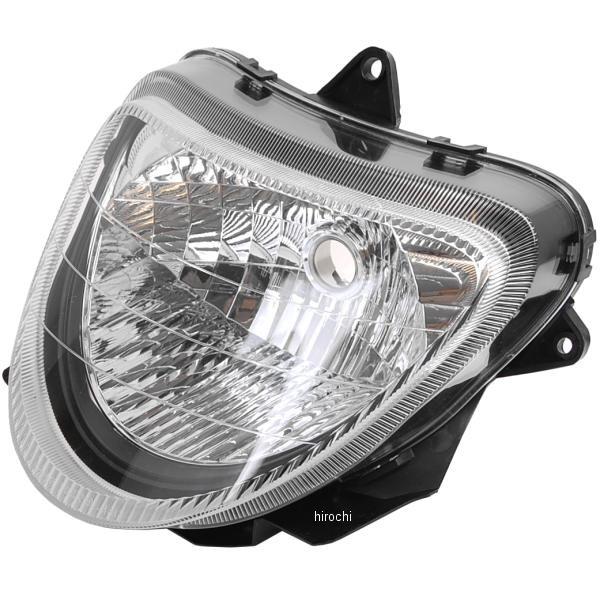 【メーカー在庫あり】 ヤマハ純正 ヘッドライト ユニット アセンブリ 5BM-84370-01 HD店