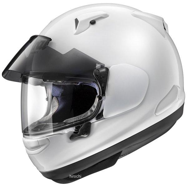 アライ フルフェイスヘルメット ASTRAL-X グラスホワイト (54cm) 4530935461417 JP店