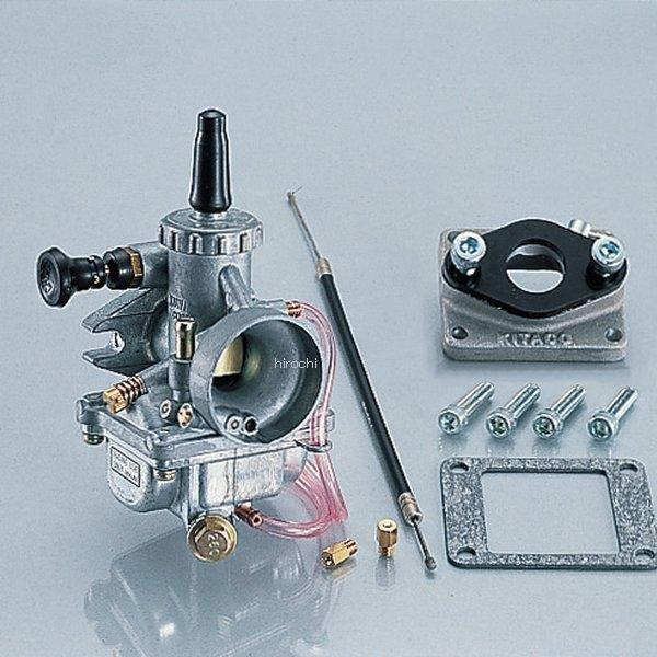 キタコ ビッグキャブKIT ミクニVM φ20 RX50/RX80 110-0018401 JP店