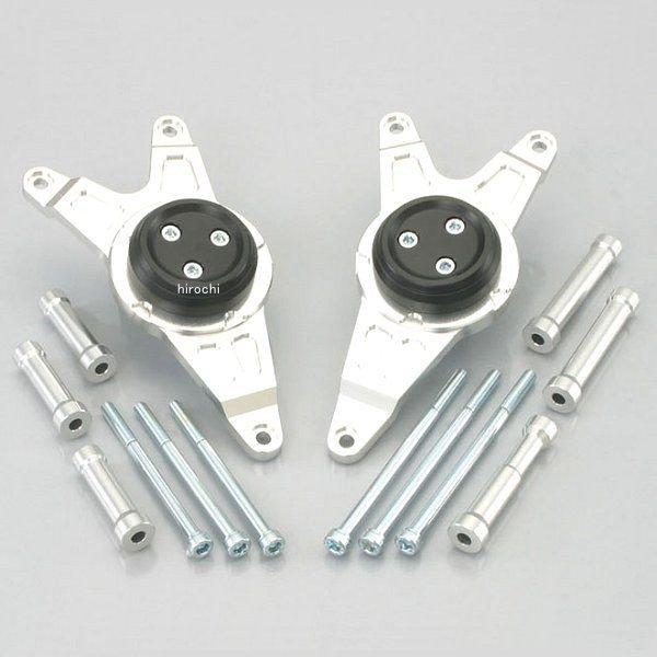 【メーカー在庫あり】 キタコ エンジンスライダー コーンタイプ 左右1セット CBR250R 553-1818100 JP店