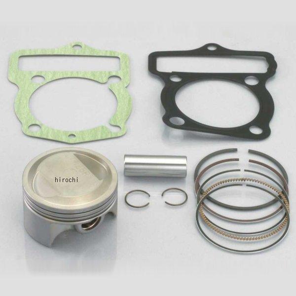 キタコ ULTRA-SE WPC鍛造ピストンKIT エイプ100 145cc 350-1413930 JP店