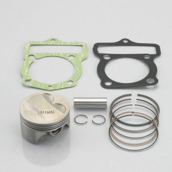 キタコ WPC ピストンKIT エイプ100 DOHC145cc 350-1413890 JP店