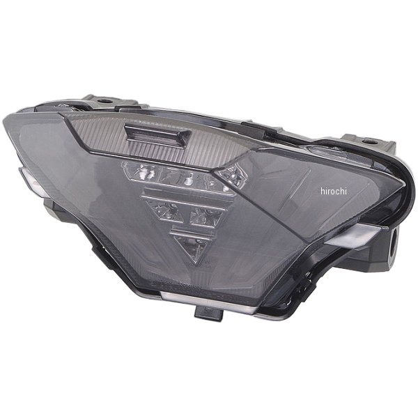 【メーカー在庫あり】 キタコ LED テールランプセット YZF-R25、YZF-R3 スモーク 809-0770310 JP店