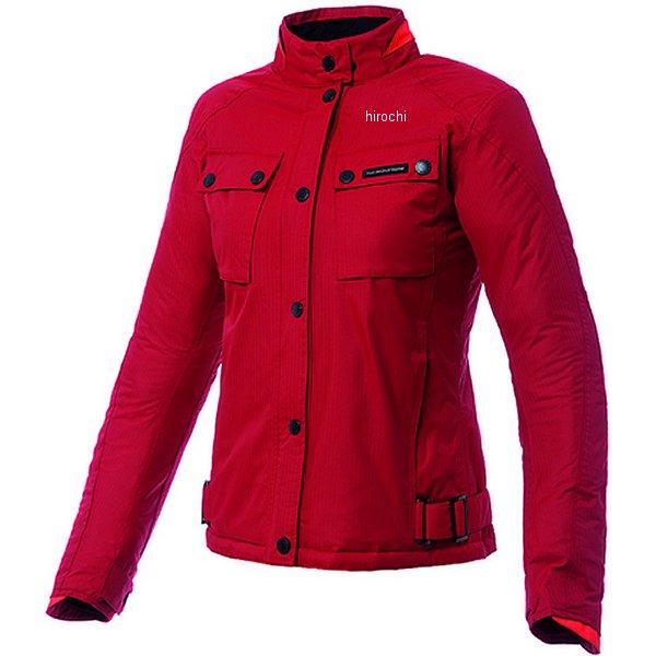 デイトナ トゥカーノウルバーノ TucanoUrbano レディースジャケット ビシリンドリカ 赤 サイズL 92465 JP店