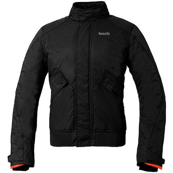 デイトナ トゥカーノウルバーノ TucanoUrbano ジャケット CARTER 黒 XLサイズ 91794 JP店
