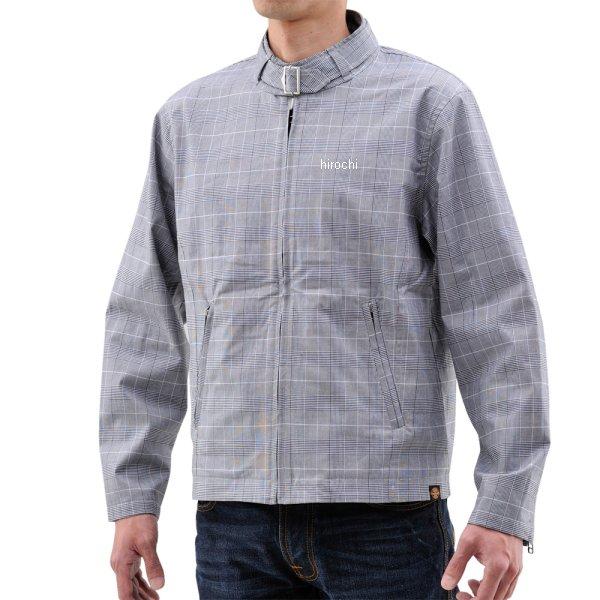 NHB1607 デイトナ ヘンリービギンズ カフェスタイルジャケット グレンチェック Sサイズ 94175 JP店