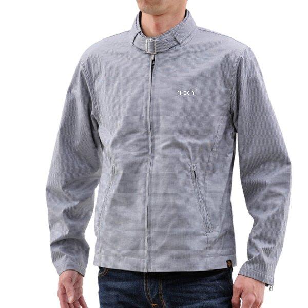 NHB1607 デイトナ ヘンリービギンズ カフェスタイルジャケット 千鳥 Lサイズ 94169 JP店