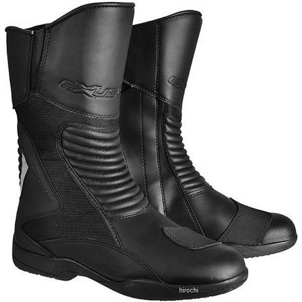 【メーカー在庫あり】 E-SBT1101W エグザスター EXUSTAR ツーリングブーツ 黒 サイズ #41 26.0 4712947520683 JP店