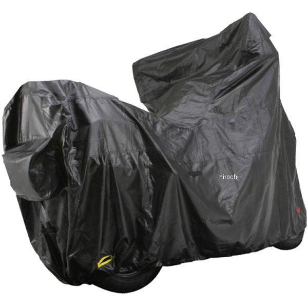 【メーカー在庫あり】 デイトナ バイクカバー ブラックカバー アドベンチャー 汎用 ボックス未装着タイプ 94201 JP店