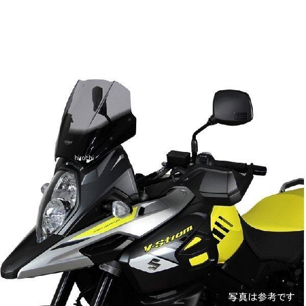 エムアールエー MRA スクリーン ツーリング 17年以降 DL1000 V-ストローム クリア 4025066160235 JP店