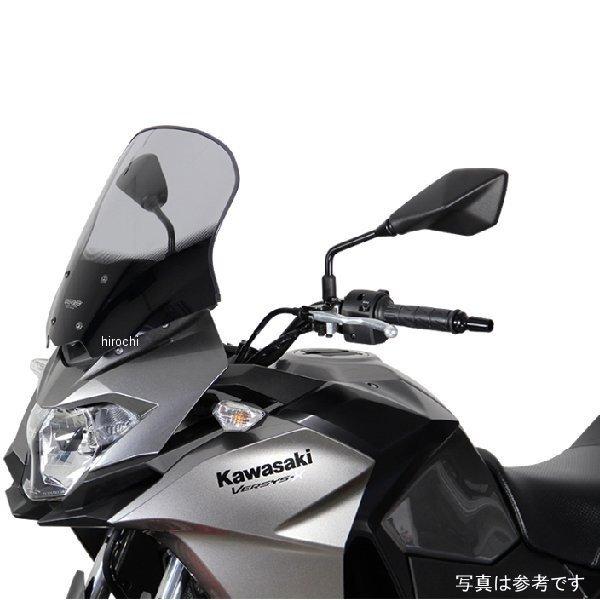 エムアールエー MRA スクリーン ツーリング 17年以降 ヴェルシス250X 黒 4025066161126 JP店