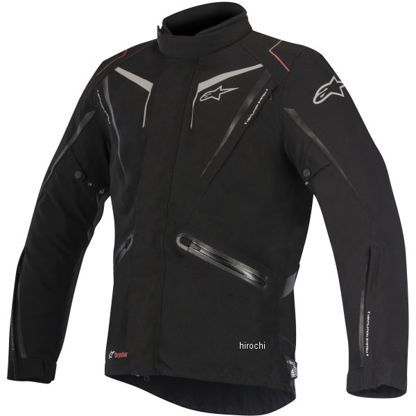 【メーカー在庫あり】 アルパインスターズ Alpinestars ジャケット YOKOHAMA DRYSTAR 黒 Lサイズ 8021506018650 JP店