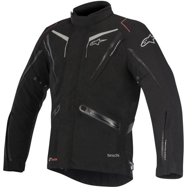 アルパインスターズ Alpinestars ジャケット YOKOHAMA DRYSTAR 黒 XLサイズ 8021506045540 JP店