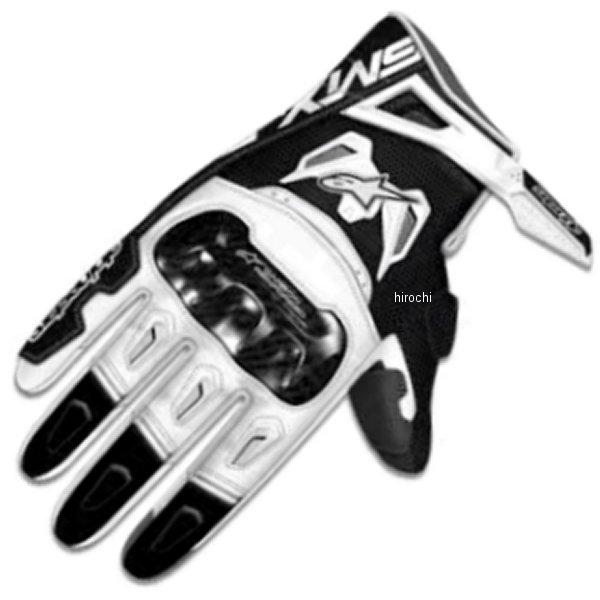 【希望者のみラッピング無料】 アルパインスターズ CARBON Alpinestars 春夏モデル 春夏モデル グローブ 黒/白 SMX-2 AIR CARBON 黒/白 Lサイズ 8021506612209 JP店, TROIKA Design Store:9661df2e --- hortafacil.dominiotemporario.com