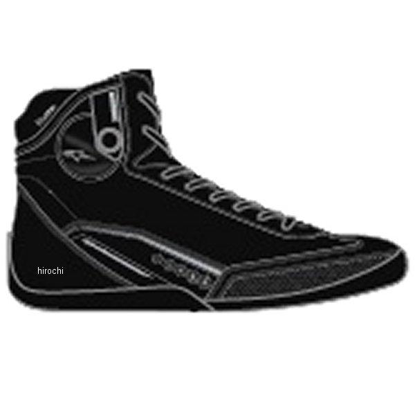 アルパインスターズ Alpinestars 春夏モデル シューズ AST1 DRYSTAR 黒/グレー 8.5サイズ (26cm) 8021506620785 JP店