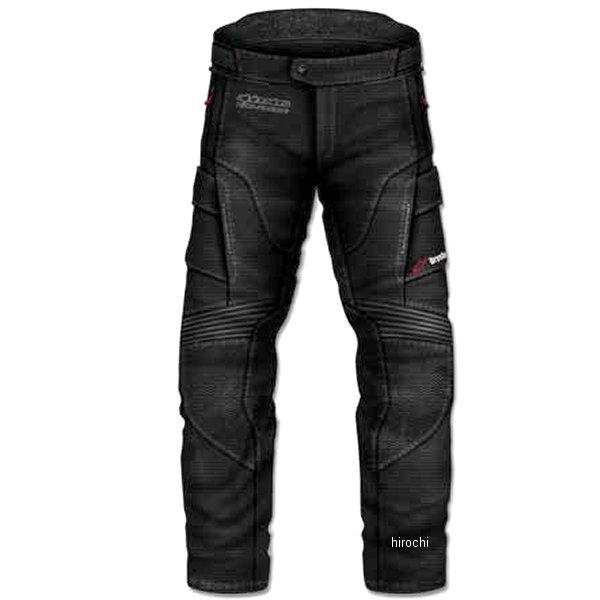 アルパインスターズ Alpinestars 春夏モデル パンツ ANDES 2 DRYSTAR 黒 4XLサイズ 8021506625254 JP店