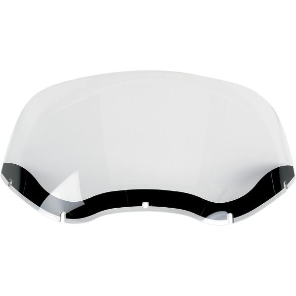 【USA在庫あり】 スリップ ストリーマー Slip Streamer ウインドシールド 12インチ高 04年-13年 FLTR クリア 559240 JP店