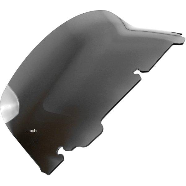 【USA在庫あり】 メンフィスシェード Memphis Shades スポイラー純正フェアリング用 8.5インチ高 14年以降 FLH スモーク ME1129 JP店