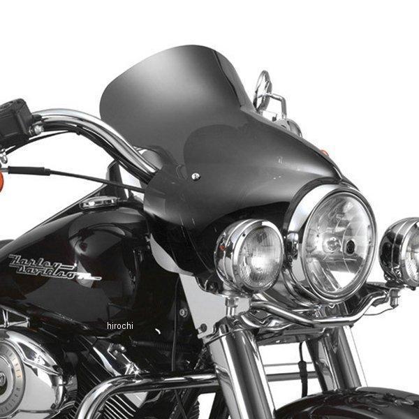 【USA在庫あり】 ナショナルサイクル National Cycle WAVE QR ウインドシールド 94年以降 FLHR 551604 JP店