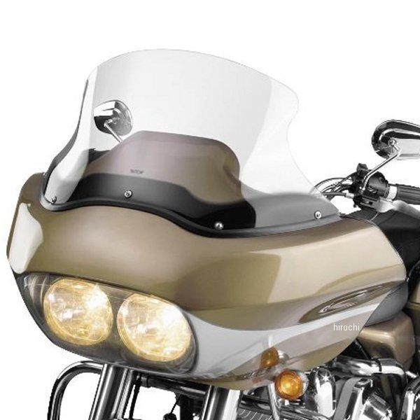 【USA在庫あり】 ナショナルサイクル National Cycle Vストリーム シールド 12インチ高 96年-13年 FLH ライトスモーク 552137 JP店