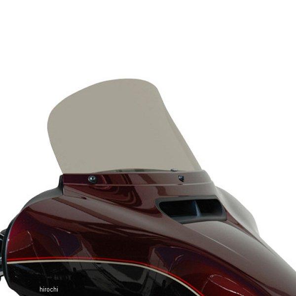 【USA在庫あり】 ウインドベスト WindVest ウインドシールド 8インチ高 14年以降 FLH ライトスモーク 552465 JP店