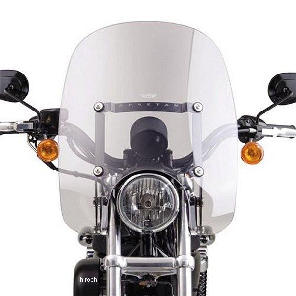 【USA在庫あり】 ナショナルサイクル National Cycle ウインドシールド スパルタン 16.25インチ XL/FXD 552820 JP店