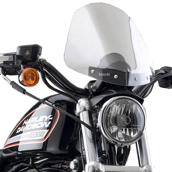 【USA在庫あり】 ナショナルサイクル National Cycle グラディエーター ウインドシールド 88年-11年 XL ライトスモーク/クローム 553320 JP店