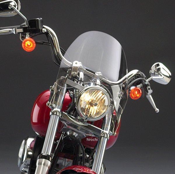 クリア スイッチブレード ウインドシールド FXソフテイル 558041 Cycle 【USA在庫あり】 ナショナルサイクル デフレクター National JP店