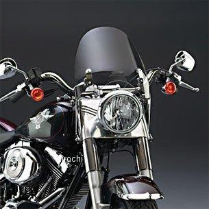 【USA在庫あり】 ナショナルサイクル National Cycle ウインドシールド スイッチブレード デフレクター FLソフテイル クリア 558043 JP店